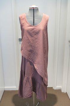 NWT One Size ISHKA Ladies Sun Dress Tunic Casual Boho Hippie Gypsy Beach Design