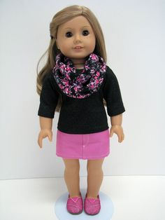 Hey, I found this really awesome Etsy listing at https://www.etsy.com/listing/224884888/american-girl-doll-clothes-18-inch-doll