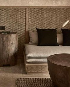 Zakynthos, Greece Olea All Suite Hotel Block 722 Architects Photos Claus Brechenmacher-Reiner… Room Interior Design, Interior Design Inspiration, Interior Decorating, Cob House Interior, Casa Cook, Suites, Home Remodeling, Interior Architecture, Home Furniture