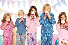 Kids Peter Alexander mini PJs