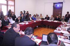 Ante comisiones, López Salgado señaló que el desorden administrativo, la falta de pulcritud en los procedimientos, las adquisiciones de compromisos más grandes a la capacidad de pago, así como la ...