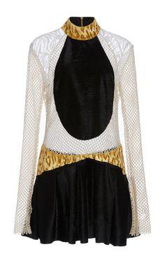 Sophia Couture Mini Dress by SOPHIE THEALLET for Preorder on Moda Operandi