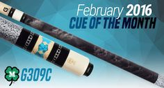 McDermott Free Pool Cue Giveaway for February 2016 - Pool & Billiard Magazine Free Pool, Pool Cues, February 2016, Giveaway, Magazine, Warehouse, Magazines, Newspaper