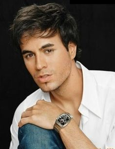 305 Best Enrique 2 Images Enrique Iglesias Singers Celebrities