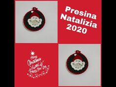 UNCINETTO: PRESINA NATALIZIA 2020 - YouTube Advent Calendar, Holiday Decor, Youtube, Christmas, Home Decor, Amigurumi, Yule, Navidad, Decoration Home