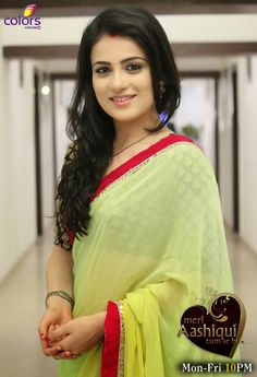 radhika madan saree - Google Search