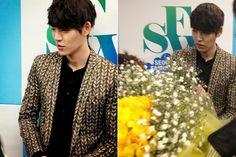 Korea Model모델 /Idol아이돌: 【2013SFW】番外篇-金宇彬