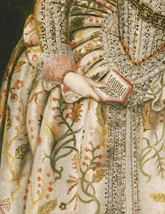 Robert Peake the Elder: Princess Elizabeth (1596-1662), Later Queen of Bohemia (51.194.1) | Heilbrunn Timeline of Art History | The Metropolitan Museum of Art