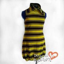 Naisten Ally liivimekko kuviollinen (XS-XL) Dresses, Products, Fashion, Vestidos, Moda, Fashion Styles, Dress, Fashion Illustrations, Gown