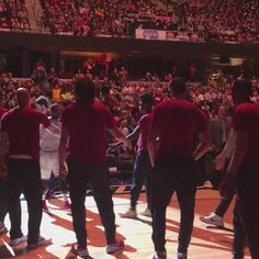 """Cleveland Cavaliers on Twitter: """"Kyrie. J.R. LeBron. Kevin. Tristan. Nba Champions, Cavalier, Cleveland, Wrestling, Twitter, Lucha Libre, Knight"""