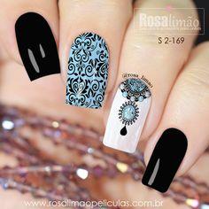 Get Nails, Love Nails, Pretty Nails, Latest Nail Designs, Best Nail Art Designs, Stamping Nail Art, Stylish Nails, Cool Nail Art, Christmas Nails