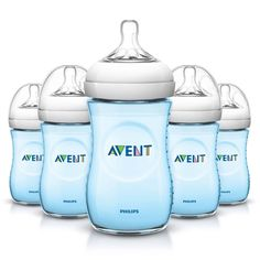 Philips Avent 9-ounce Bottles