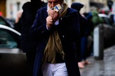 Le 21ème / Before Maison Margiela | Paris  #Fashion, #FashionBlog, #FashionBlogger, #Ootd, #OutfitOfTheDay, #StreetStyle, #Style