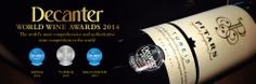 We are happy to announce the silver medal of Tureis at the Decanter World Wine Awards 2014. Also commented at the important international competition Séris and Sauvignon Braida Santa Cecilia.