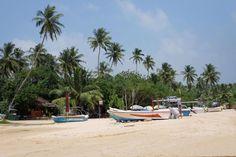 Srí Lanka je ideálna dovolenková destinácia. Pozri si free itinerár, v ktorom nájdeš tipy, čo vidieť a zažiť počas 12 dní.