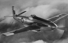 Commonwealth Aircraft Corporation CA-15 'Kangaroo'   Old Machine Press New Aircraft, Aircraft Photos, Fighter Aircraft, Military Aircraft, Fighter Jets, Hawker Tempest, Royal Australian Air Force, Thing 1, Aircraft Design