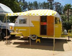 air flyte camper - saving up to get one