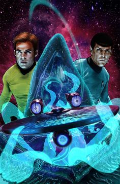 "Star Trek Behemoth 12 x 19 copic Marker/digital medial 2014 Star Trek Mission, a/k/a/ ""Behemoth."" In the epic finale of the two-p. Star Trek Warp, New Star Trek, Star Trek Tv, Star Trek Beyond, Star Trek Movies, Star Trek Ships, Star Trek Captains, Star Trek Images, Star Trek Original Series"
