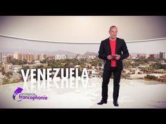 Émission du Samedi 1er juin 2013 DESTINATION FRANCOPHONIE : #33 Venezuela. Destination Venezuela où le prix du Jeune écrivain révèle la jeune garde de la littérature francophone.