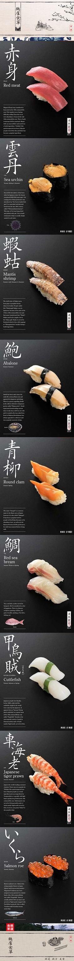 日本壽司 - Sushi (すし) is a Japanese food consisting of cooked vinegared rice (鮨飯)…