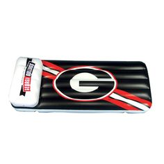 For the fan with a pool -  Team Sports America Collegiate Pool Float $24.99