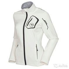 Женская куртка Rossignol FZ clim