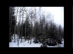 Strange sound January 15th 2013 Scary!!! - YouTube  (Start at the 1:00 mark)