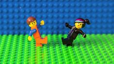 Everything is Awesome! #TheLEGOMovie #video