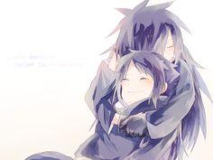Madara & Izuna