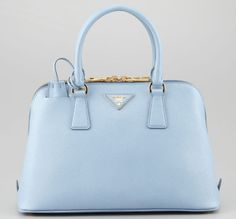 prada shopper nylon - The Classic Saffiano Prada bag. | Handbags We Adore | Pinterest ...