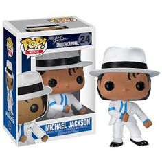 Michael Jackson Smooth Criminal Pop! Vinyl Figure: Image 1