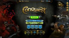 Conquest of Champions #review for PC