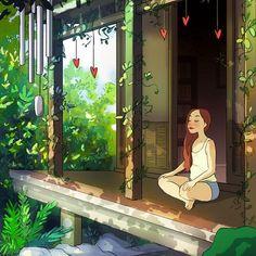De acordo com Christopher McCandless, a felicidade é real apenas quando compartilhada, mas a artista que vive em Los Angeles, Yaoyao Ma Van As, discorda. Para chamar atenção para isso, ela criou um…