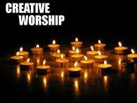 creative worship ideas for youth - world communion sunday