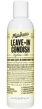 Miss Jessie's Leave-In Condish