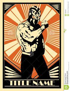 lucha libre mexicana - Google Search