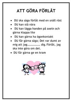 image Learn Swedish, Swedish Language, Kids Schedule, Future Jobs, Social Activities, Teaching Materials, Teaching Tips, Social Skills, Classroom Management