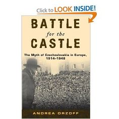 Battle for the Castle; Andrea Orzoff