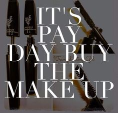 It's pay day !! Let's do the 14 day challenge ! I challenge you to buy my Mascara if your not satisfied with in the 14 days you can return it n full refund ❤️✨, my website link in bio.. Or for info on joining my team EMAIL ME AT FASHIONNMAKEUP85@gmail.com