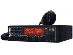 Rádio Transmissor 7W - Aquário PX RP-80