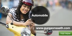 Gurgaon is providing online business directory service of automobile components manufacturers, list of Automobile in gurgaon, automobile accessories suppliers, dealers & wholesalers. Get their contact details, phone numbers, addresses and other useful information.