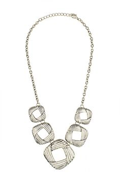Type 3 Swift Sista Necklace - New Arrivals