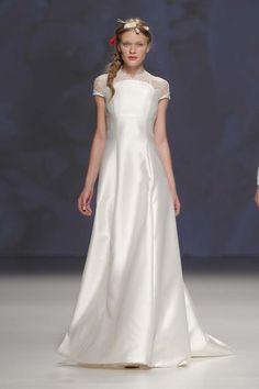 Los mejores vestidos de novia de Barcelona Bridal Week