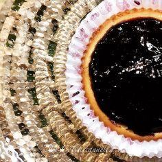 """Colla&Cannella: """"Mini cheesecake al contrario"""""""