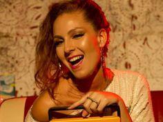 A cantora e compositora Dryca Ryzzo se apresenta na Fábrica de Cultura Sapopemba no dia 25 de maio, a partir das 14h, com entrada Catraca Livre.