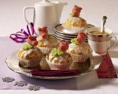 Unser beliebtes Rezept für Pina Colada-Muffins und mehr als 55.000 weitere kostenlose Rezepte auf LECKER.de.