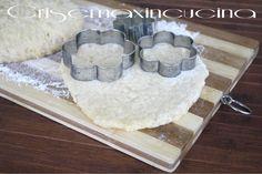 Pasta frolla senza burro, ricetta leggera