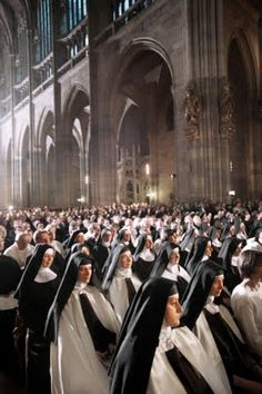 St. Vitus Cathedral Prague/Saturday Evening Vespers