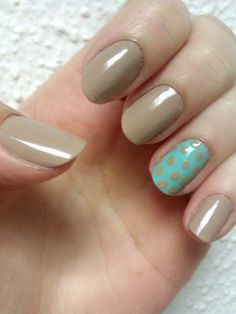 first try nail design