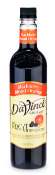 Fruit Innovations Blackberry Blood Orange
